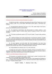 Apostila - CALCARIO 02 - IF Baiano