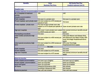 startup business plan sample pdf