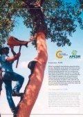 Prospekt Korkböden (pdf) - Das Korkparkett - Seite 2