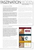 Prospekt Korkböden (pdf) - Das Korkparkett - Seite 3