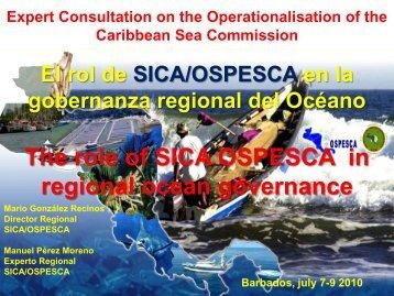 Diapositiva 1 - Association of Caribbean States