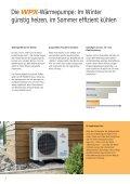 STULZ MHI Wärmepumpe WPX - COMFORT – KLIMA.at - Page 4