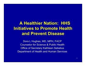 Dr. Dora L. Hughes - Cultivatinghealthykansans.org