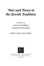 the orthodox forum - YU Torah Online