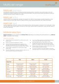splinting products - Algeos - Page 3
