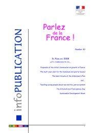 N°30, février 2008 - Consulat général de France à Hong Kong et ...