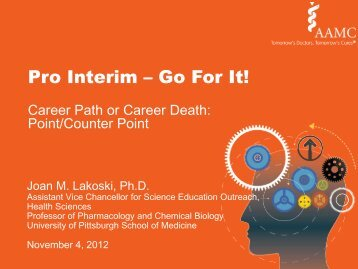 Pro Interim – Go For It!