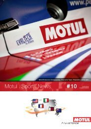 Motul . Sport . News 10