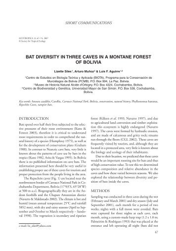 contribution to diversity Abstract this article uses stochastic simulations with a compartmental epidemic  model to quantify the impact of genetic diversity within animal populations on.