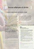 Il Miglio Rosa _ Diritti delle Donne e accesso alla Terra - ActionAid - Page 5