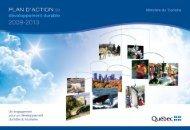 Format pdf, 517 Ko - Tourisme Québec - Gouvernement du Québec