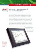 xProTFT Monitore - Suchy Data Systems GmbH - Seite 2