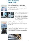 SUCHY Textilmachinenbau GmbH brochure - Suchy ... - Seite 3