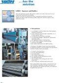 SUCHY Textilmachinenbau GmbH brochure - Suchy ... - Seite 4