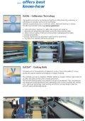 SUCHY Textilmachinenbau GmbH brochure - Suchy ... - Seite 5