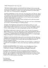 Høringssvar fra andre, del 2 av 4 - Vestre Viken HF