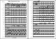 Mille Cherubini score