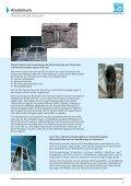 PFERD-Werkzeuge für die Bearbeitung von Aluminium - Seite 3