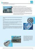 PFERD-Werkzeuge für die Bearbeitung von Aluminium - Seite 5
