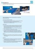 PFERD-Werkzeuge für die Bearbeitung von Aluminium - Seite 7