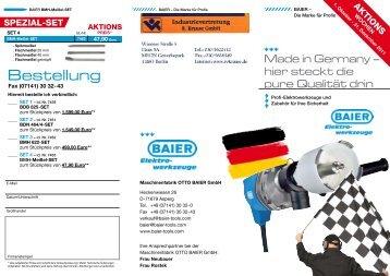 Kein - Industrievertretung R. Krause GmbH