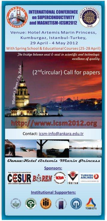 ICSM2012 second call 7_converted