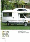Prospekt Missouri - bei Karmann Mobil - Page 2