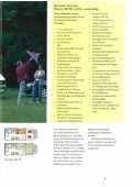 Prospekt Missouri - bei Karmann Mobil - Page 5