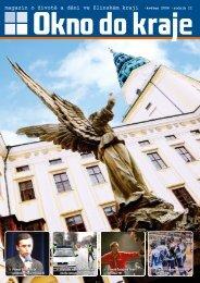 květen 2006 ročník II - Okno do kraje