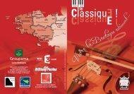 le Classiqu - Radio France