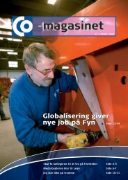 Læs CO-Magasinet - CO-industri