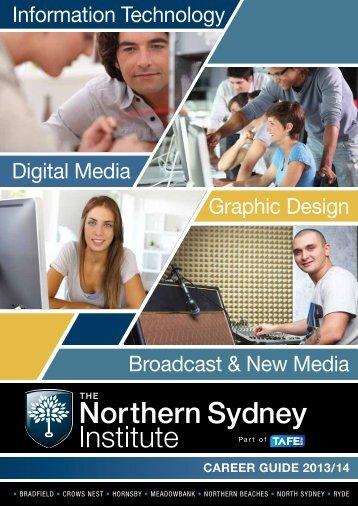 Information Technology Digital Media Broadcast & New Media ...