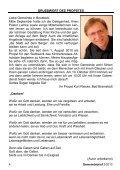 Herbst 2010 - bei der Bartholomäus Kirchengemeinde in Boostedt - Seite 4