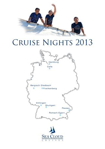 Cruise Nights 2013 - World of Travel