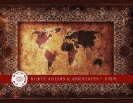 目的地 - Kurtz-Ahlers & Associates