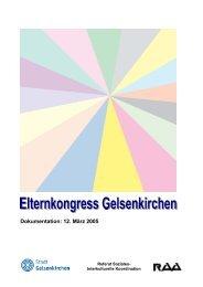Dokumentation: 12. März 2005 - Mit MigrantInnen für MigrantInnen ...