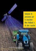 Agricoltura di Precisione - New Holland - Page 2
