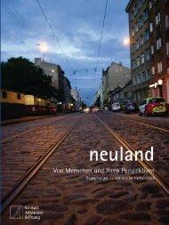 neuland - Journalisten Akademie