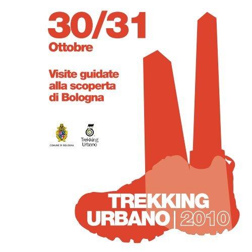 Tutti i trekking in programma - Urban Center