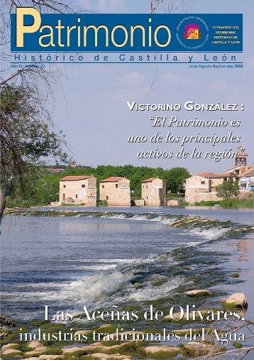 todo 22 - Fundación del Patrimonio histórico de Castilla y León