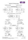 Drucksensor mit innenliegender Membran aus Edelstahl - Page 2