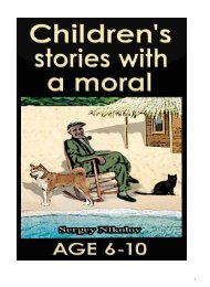 childrens-stories-with-a-moral-by-sergey-nikolov