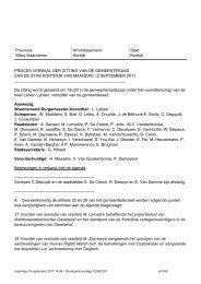 Zitting van GR van 12 september 2011.pdf - Stad Kortrijk