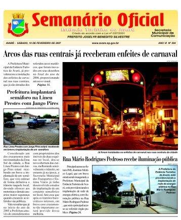 Arcos das ruas centrais já receberam enfeites de carnaval - Câmara ...