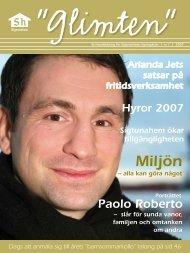 Glimten 2007 nr 1.pdf - Sigtunahem