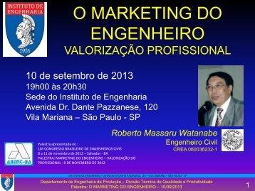 arqnot7921.pdf - Instituto de Engenharia