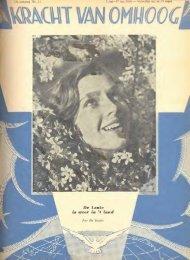 1958 - 09 - Kracht van Omhoog