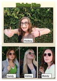 Hedwigs Nase - Du-bist-online.de