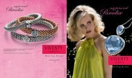 Paradise - VIVENTY Jewels