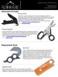 Restraint-Removal-Tools - Page 2